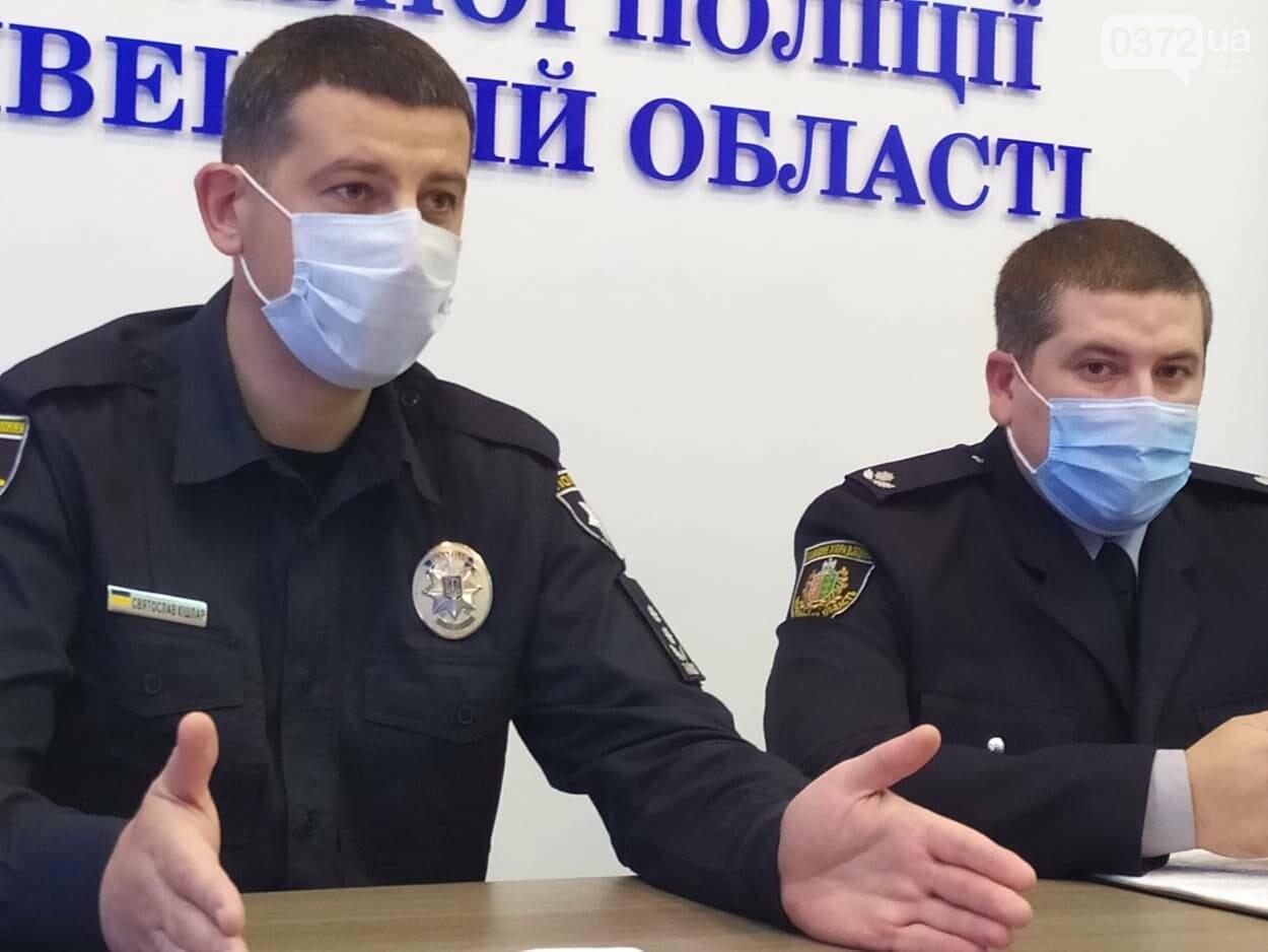 Поліцейські здійснюють розслідування за сімома кримінальними провадженнями за фактом порушень виборчого процесу