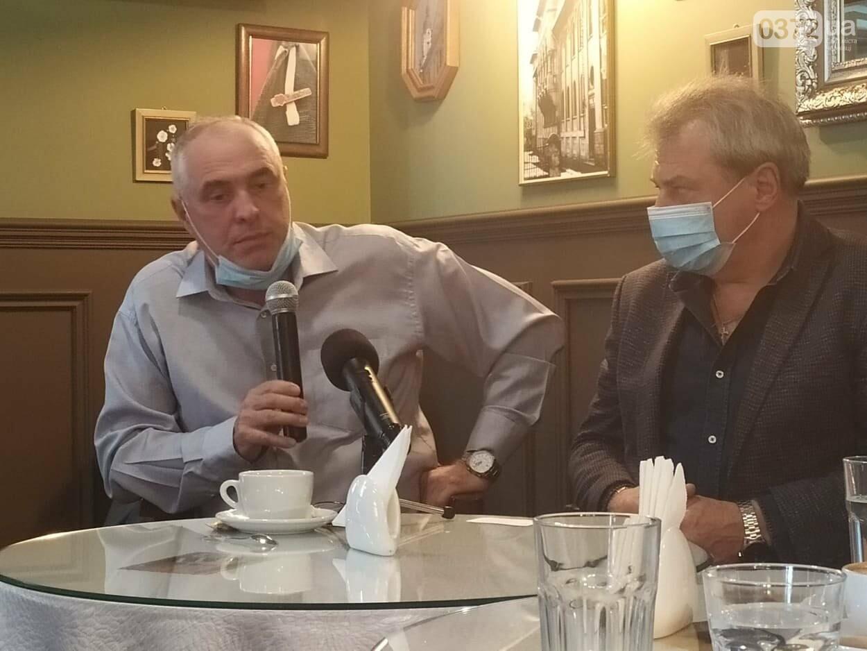 """""""Зупинка медичної реформи - це крах для майбутніх поколінь"""": у Чернівцях обговорили проблеми медичної сфери , фото-6"""
