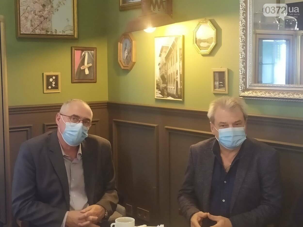 """""""Зупинка медичної реформи - це крах для майбутніх поколінь"""": у Чернівцях обговорили проблеми медичної сфери , фото-2"""