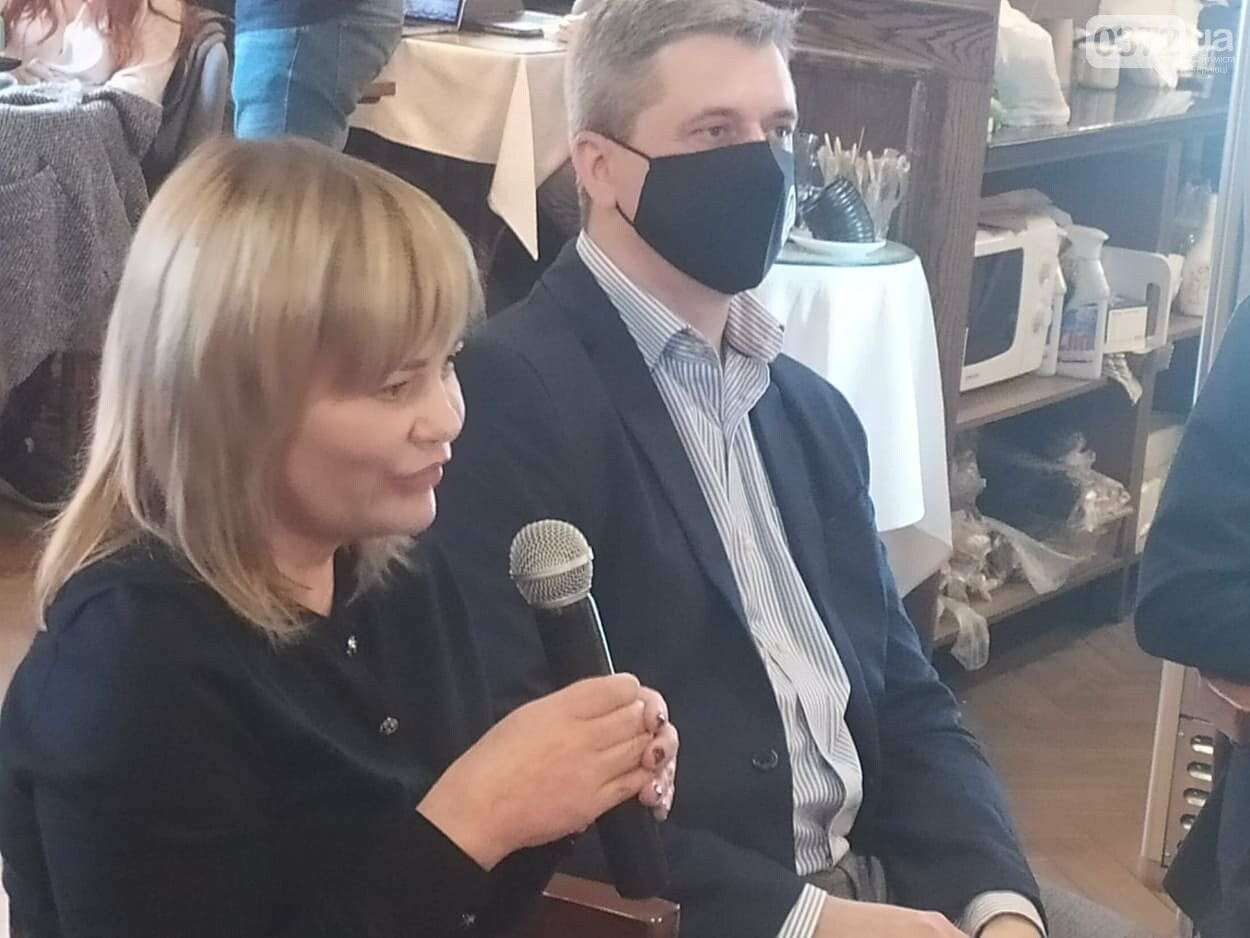 """""""Зупинка медичної реформи - це крах для майбутніх поколінь"""": у Чернівцях обговорили проблеми медичної сфери , фото-5"""