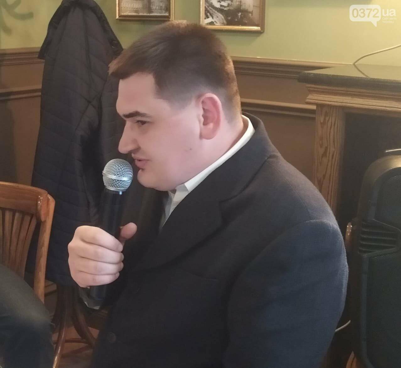 """""""Зупинка медичної реформи - це крах для майбутніх поколінь"""": у Чернівцях обговорили проблеми медичної сфери , фото-3"""