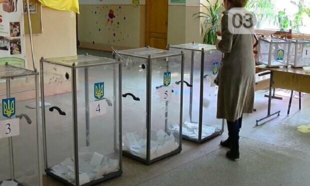 Вибори в Чернівцях, Фото з відкритих джерел