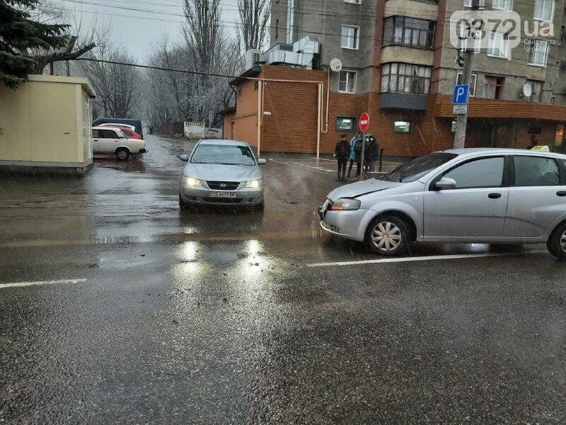 ДТП у Чернівцях