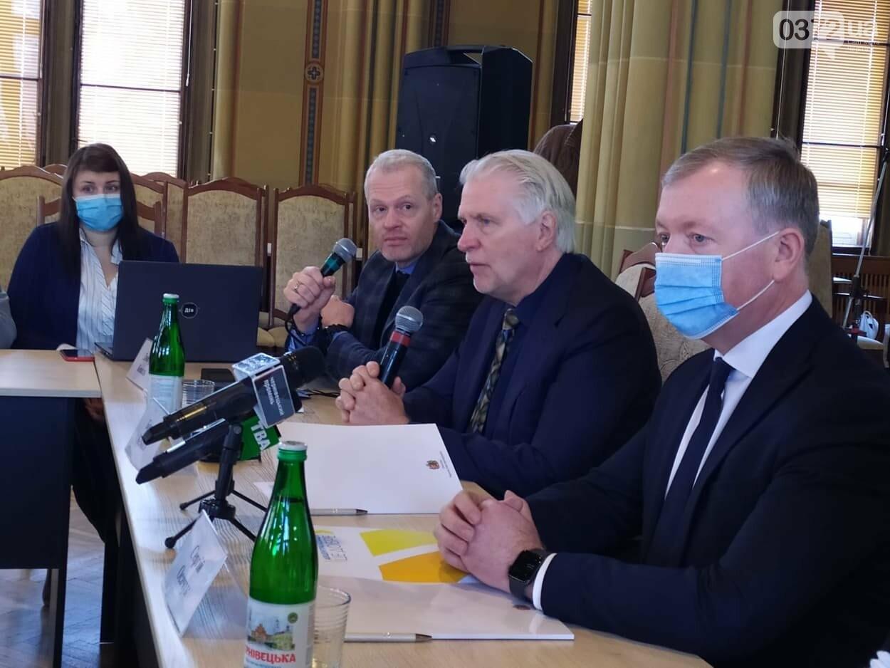 У Чернівцях уклали меморандум про співпрацю в рамках програми DOBRE (ФОТОРЕПОРТАЖ), фото-3, фото 0372.ua