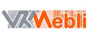 Логотип - VKMebli - Меблі на замовлення у Чернівцях