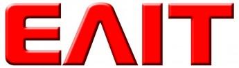 Логотип - Еліт, спорткомплекс з басейном в Чернівцях