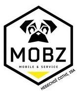 Логотип - Mobz, магазин та сервіс