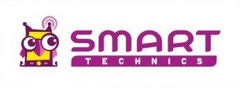 Логотип - Магазин техніки «Smart Technics» Чернівці