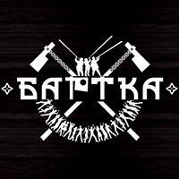 Логотип - Бартка, розважальний клуб