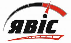 Логотип - Явіс, автосервіс