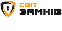 Логотип - Світ замків, салон-магазин