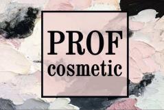 PROF cosmetic, професійні товари для манікюру, візажу та перукарського мистецтва Чернівці
