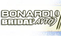 Логотип - Магазин Bonardi Bridal jeans в Чернівцях