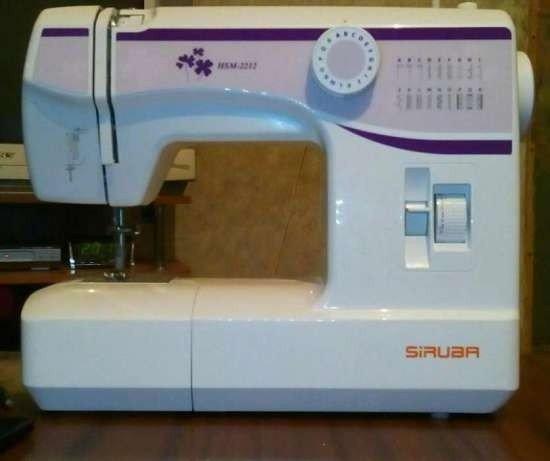 Купити швейну машинку у Чернівцях
