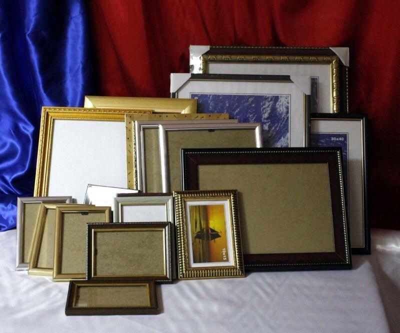 Індивідуальне виготовлення рамок по ваших розмірах для вишивок, картин маслом і т.д., фото-2
