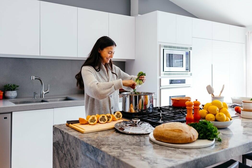Кухонні меблі, фото-1