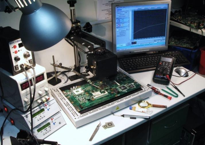 ремонт ноутбуків Чернівці