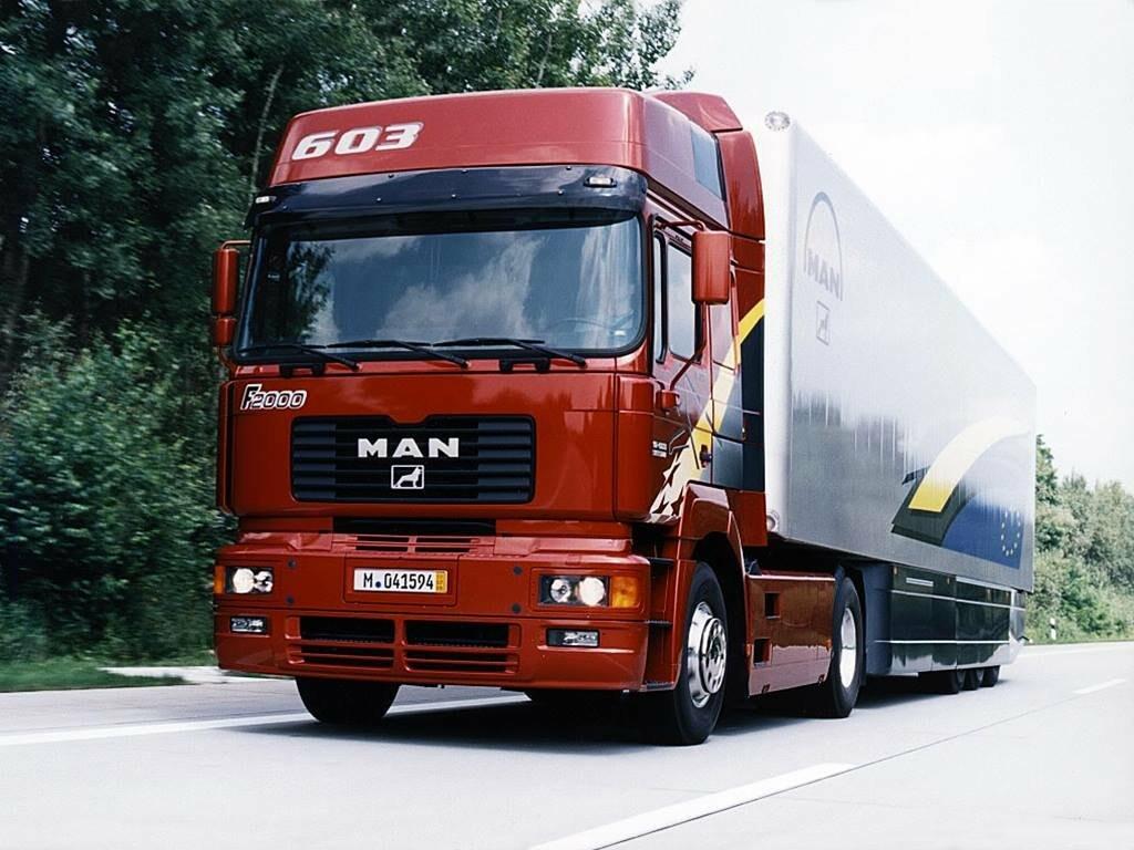 Запчастини до вантажівок у Чернівцях