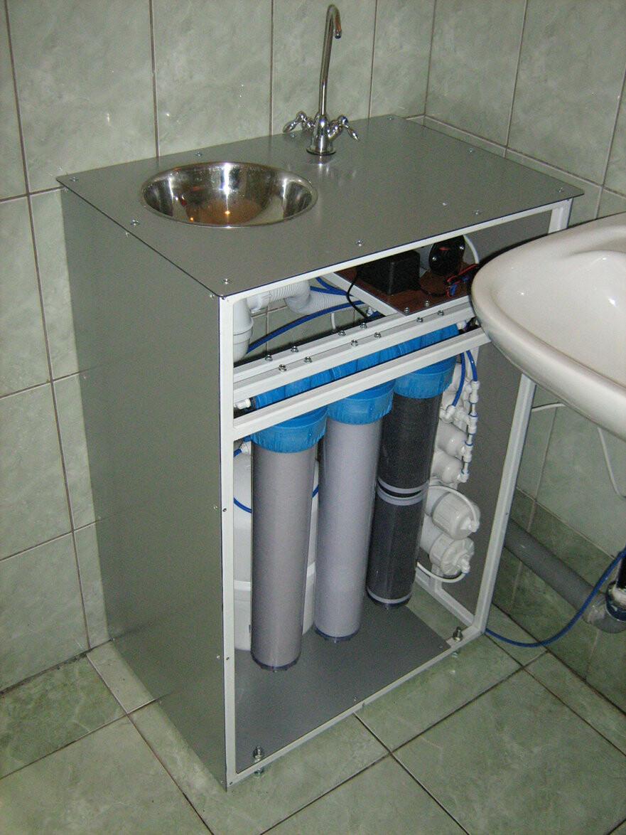 Системи очищення води