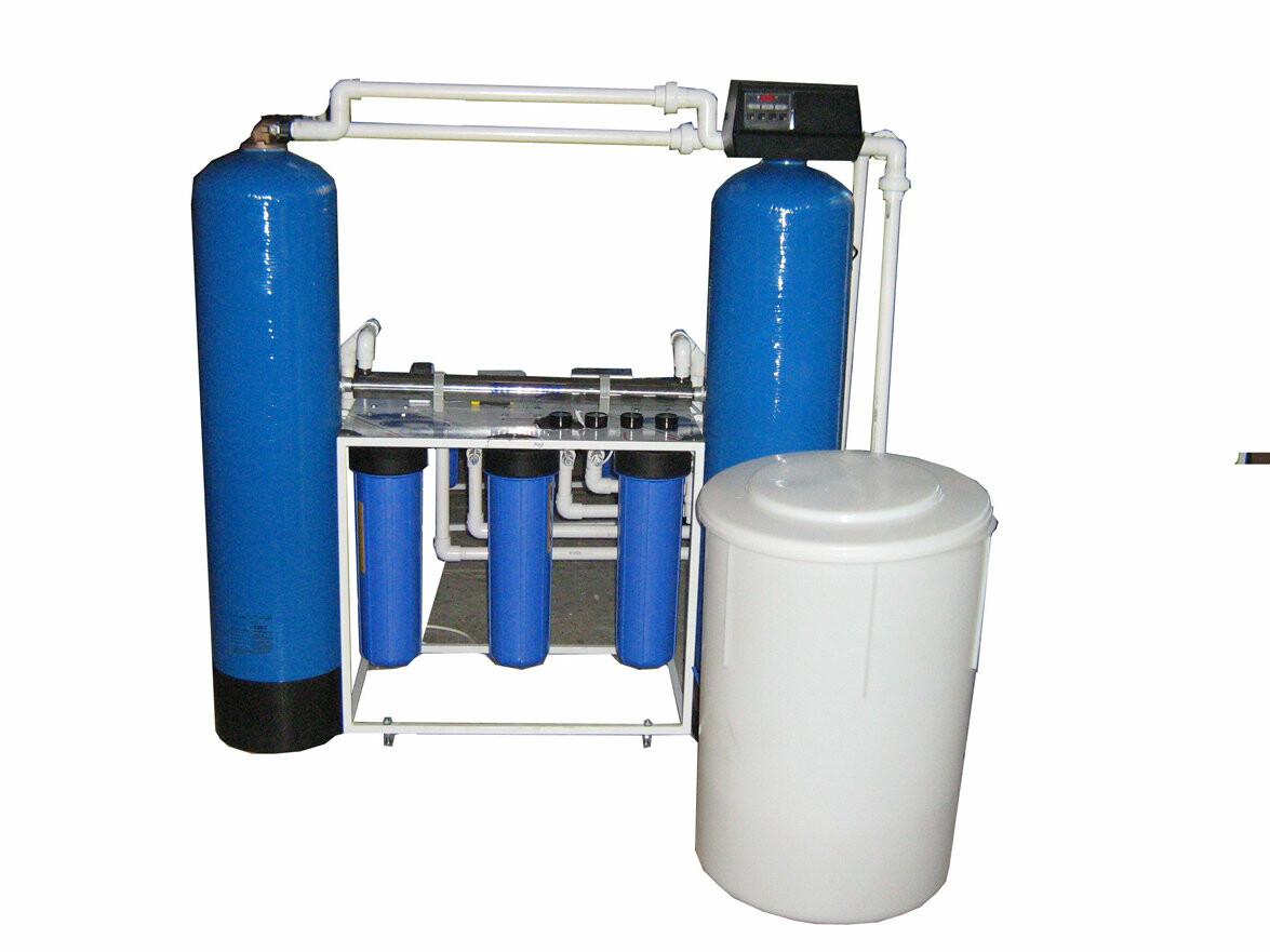 Фільтри для очистки води у Чернівцях