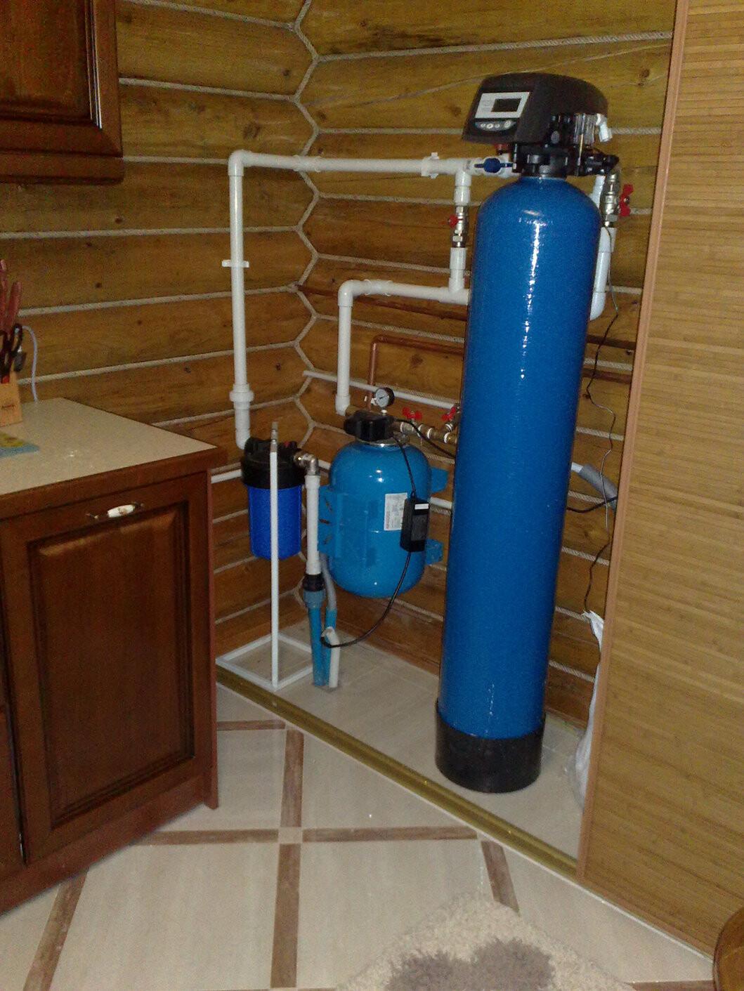 Очищення води у Чернівцях