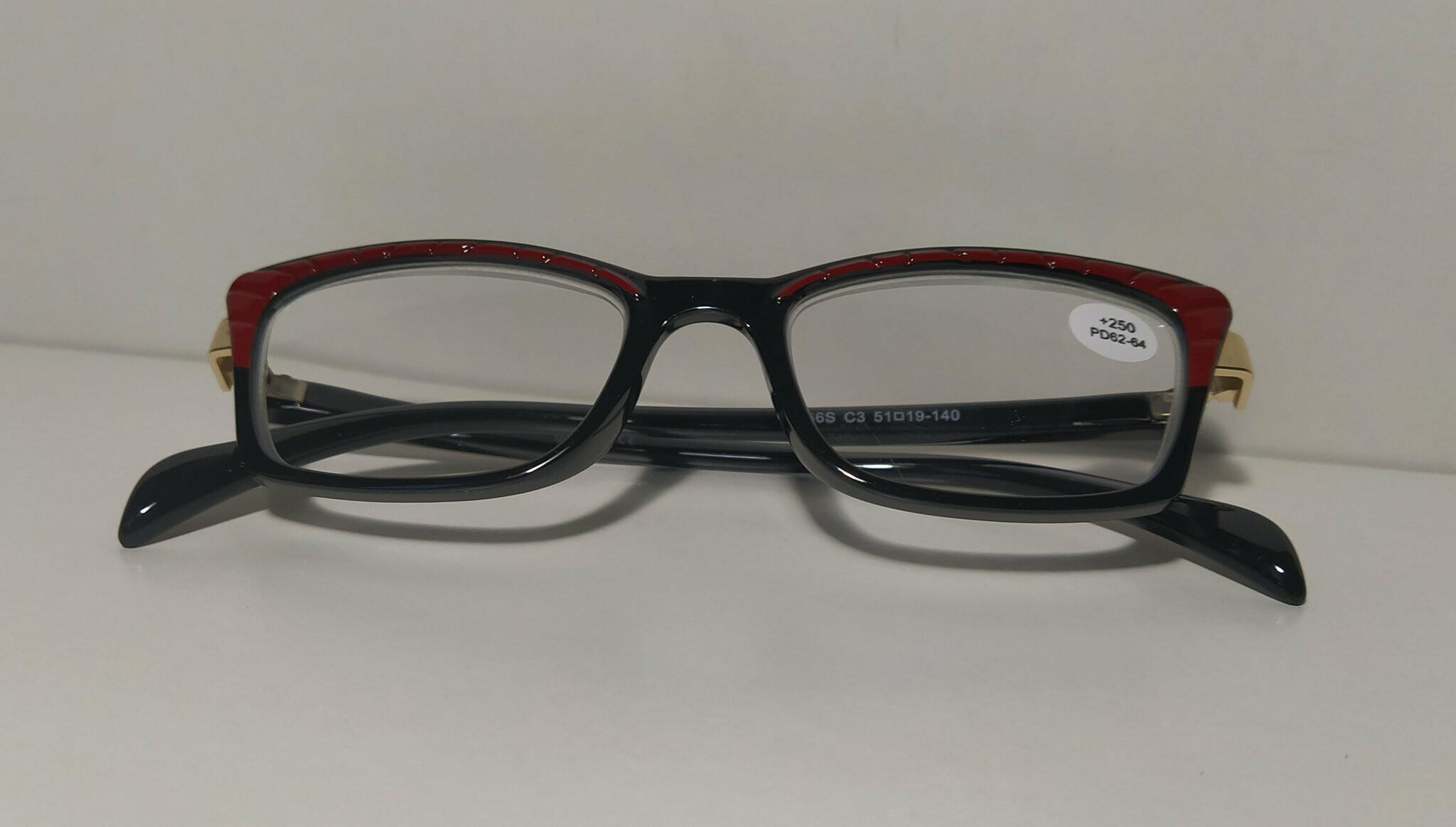 Оправи для окулярів у Чернівцях