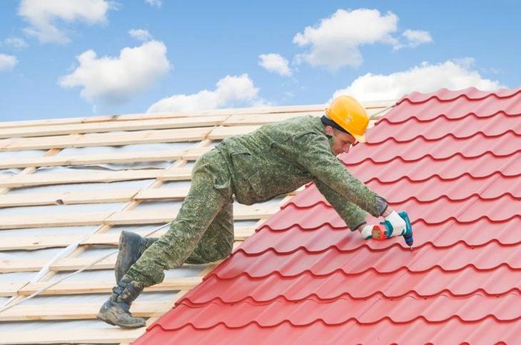 Ремонт даху Чернівці