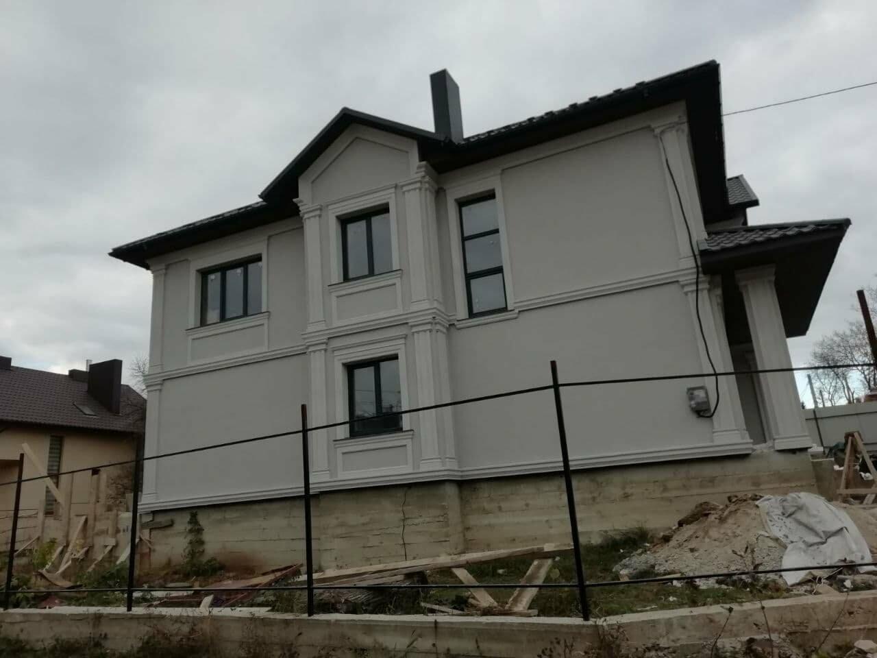 Утеплення фасадів у Чернівцях