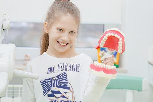 Дитяча стоматологія, фото-2