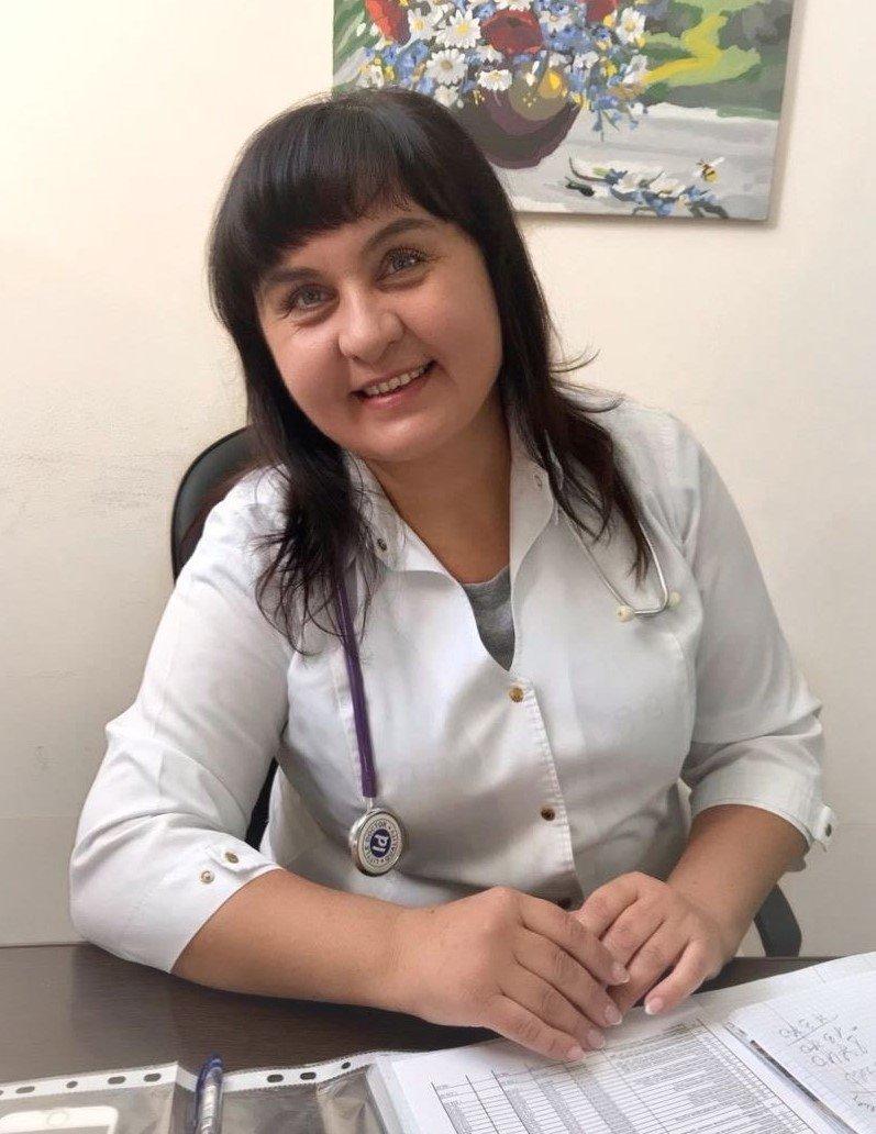 Наші лікарі, фото-1