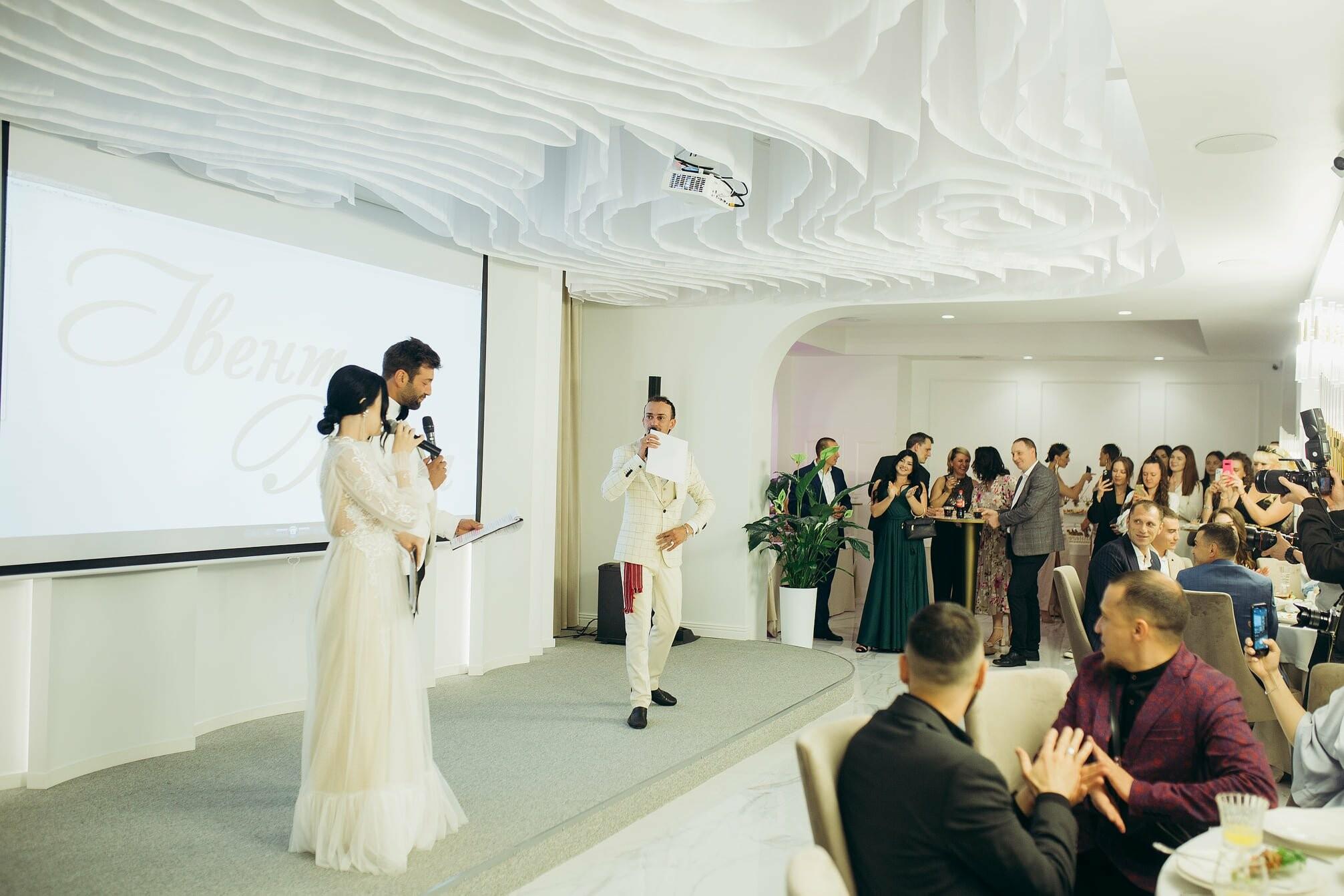 Майстер-класи та презентації у Чернівцях, Івент Холл