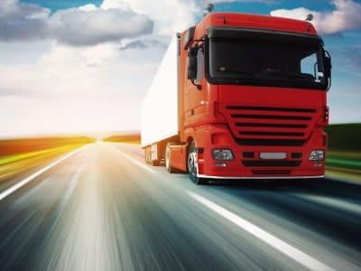 Курси водіння вантажівок, фото-1