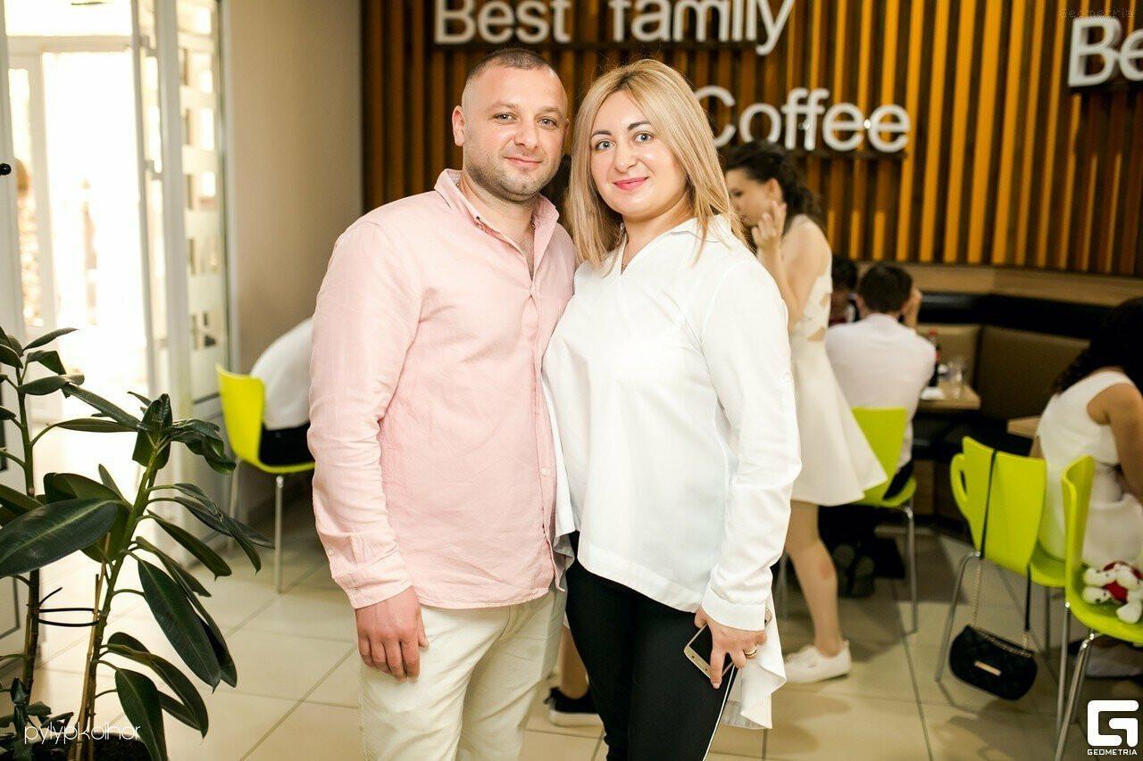 best family кафе Чернівці