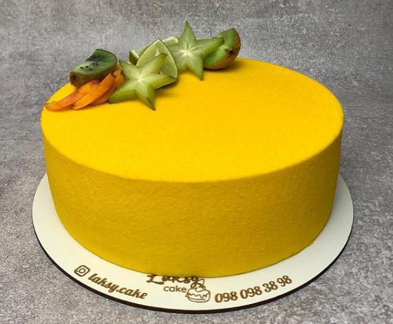 Торти у Чернівцях