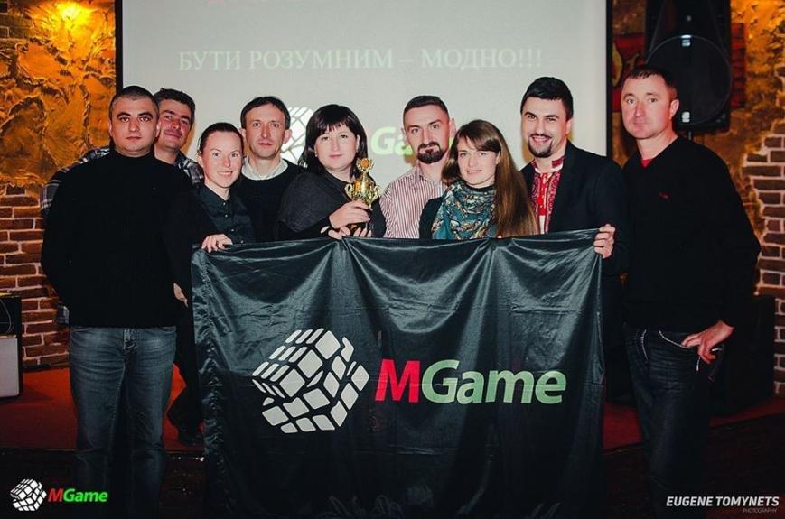 Для активних чернівчан презентували інтелектуальну гру Mind Game, фото-1