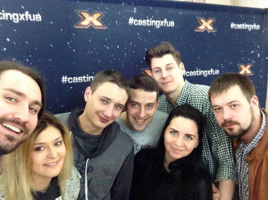 """У Чернівцях шукають таланти: оголошено  кастинг на шоу """"Х-фактор"""" , фото-4"""
