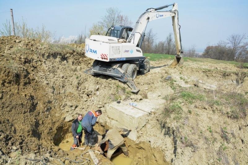 В Чернівцях ремонтують насосну станцію, відновлюють водопостачання, фото-2