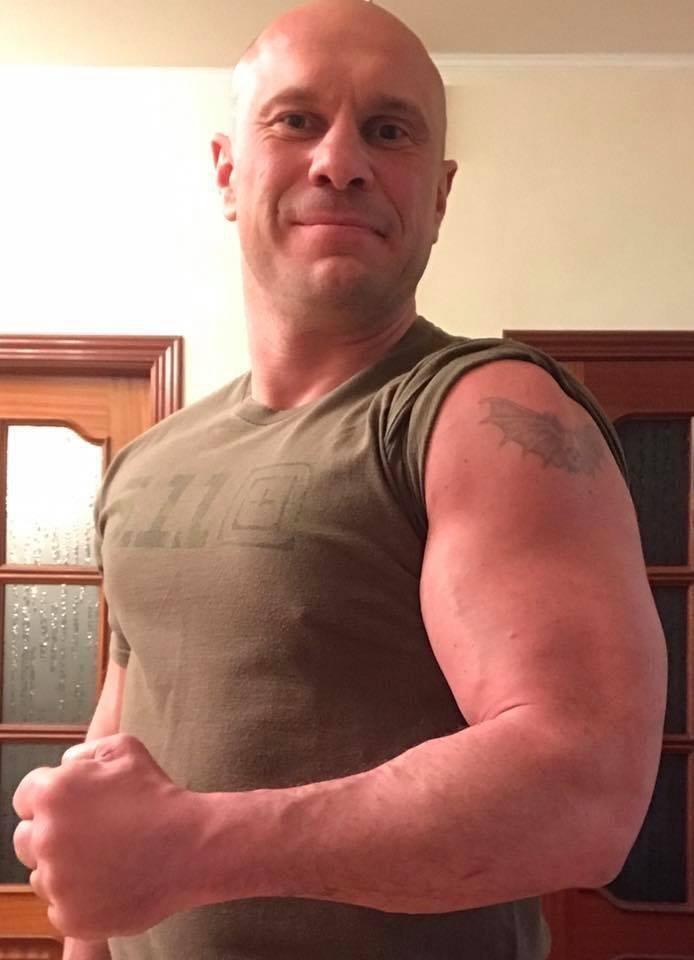 Серед татуйованих політиків є народний депутат з Буковини, фото-3