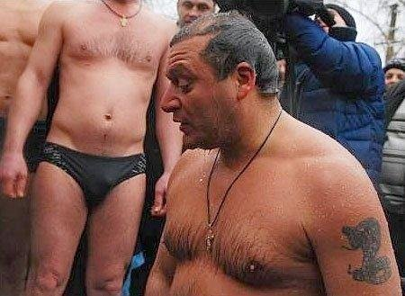 Серед татуйованих політиків є народний депутат з Буковини, фото-4
