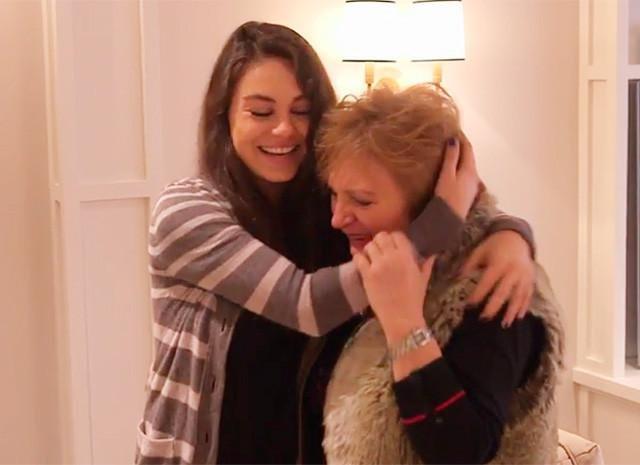 Міла Куніс розповіла, як їй було нелегко переїжджати з Чернівців (відео), фото-2
