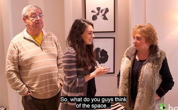 Міла Куніс розповіла, як їй було нелегко переїжджати з Чернівців (відео), фото-1