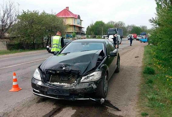 Смертельна ДТП: на Чернівеччині під час аварії загинув 27-річний чоловік (ФОТО), фото-1