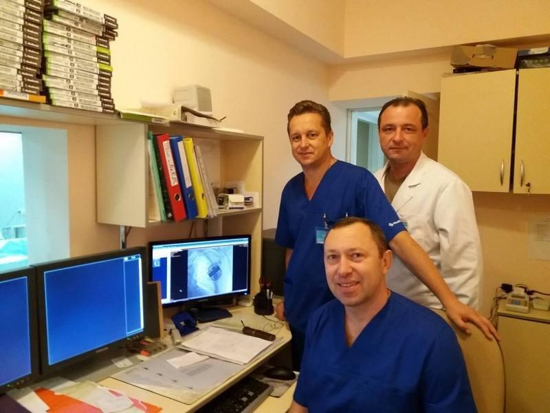 На Буковині фахівці кардіодиспансеру провели унікальну операцію на серці (фото), фото-1