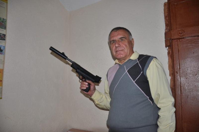 У Чернівцях вчителі розпочали стрільби (фото), фото-3