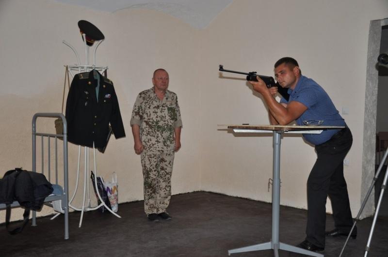 У Чернівцях вчителі розпочали стрільби (фото), фото-4