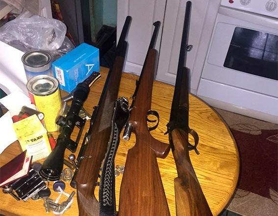 Правоохоронці викрили підпільну зброярню на Буковині (ФОТО), фото-1