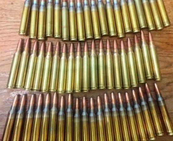 Правоохоронці викрили підпільну зброярню на Буковині (ФОТО), фото-2