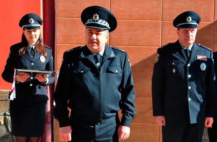 Поліція Буковини отримала 12 нових автомобілів (фото), фото-1
