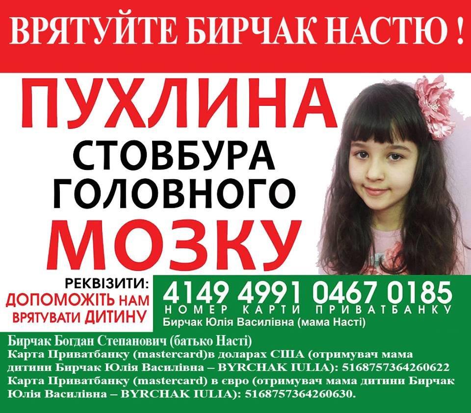 У Чернівцях на благодійному ярмарку збиратимуть кошти для хворої дівчинки, фото-1