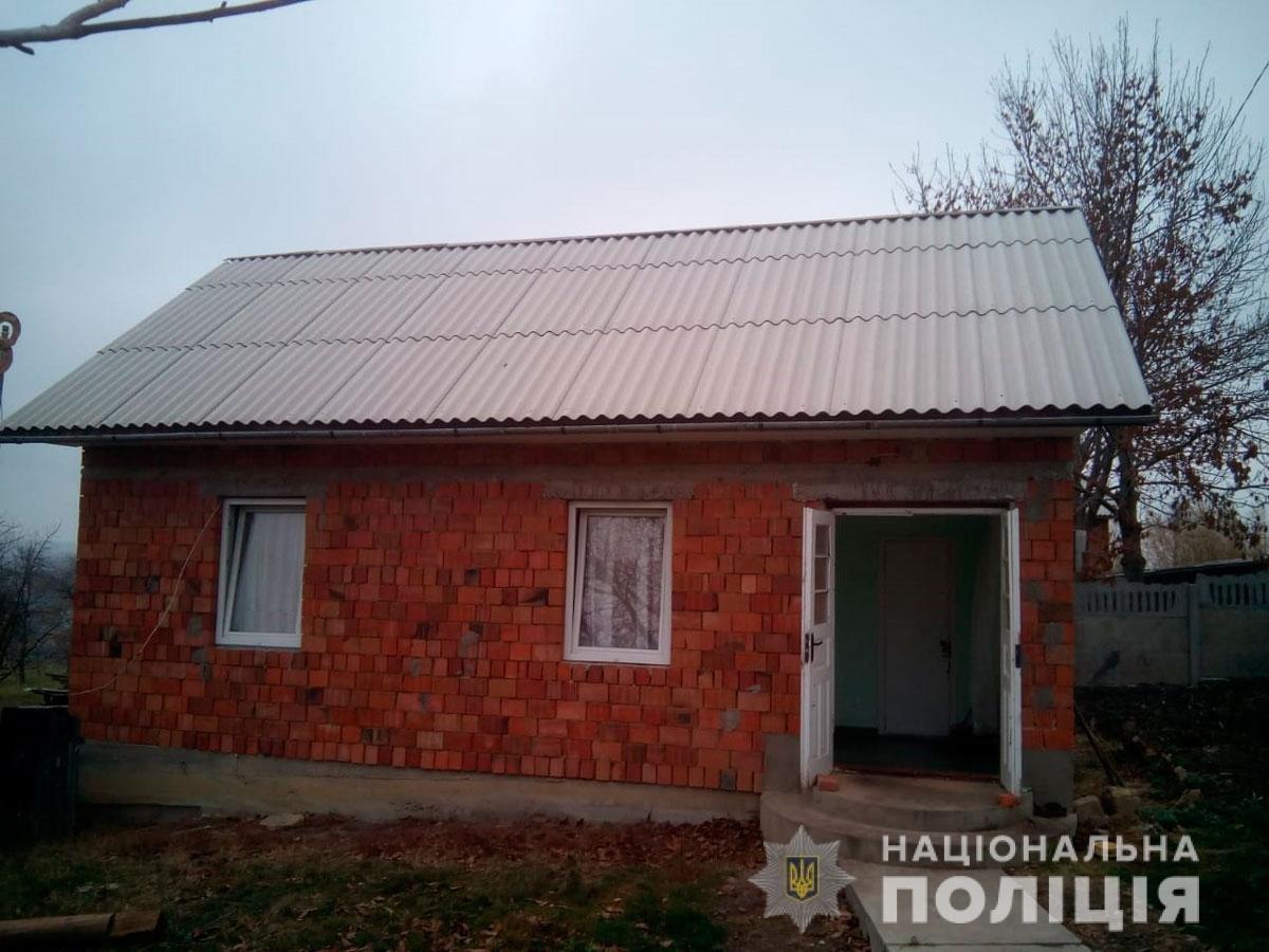 На Буковині вбили 44-річного чоловіка: поліція затримала підозрюваного , фото-2